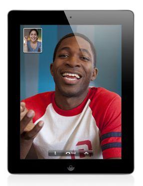 iMovie, FaceTime y Photo Booth llegaran al iPad 2 2