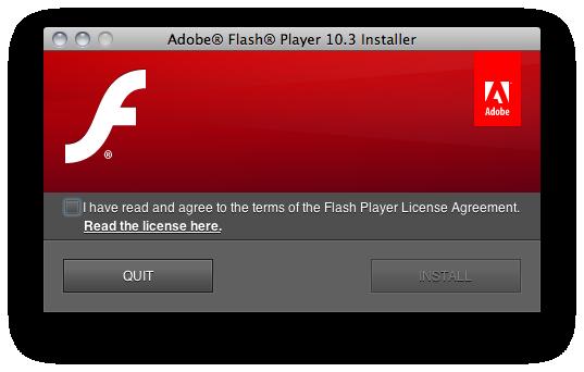 Y sigue la batalla: Adobe Flash y Apple no se llevan 5