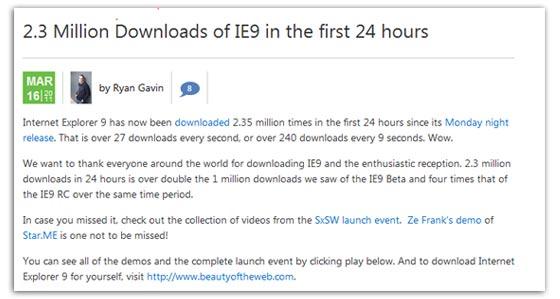 Descarga Firefox 3.5.4 y Firefox 3.6 Beta 1 6