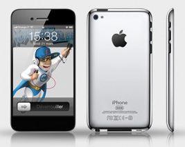 Infografía: Completo resumen de rumores sobre el iPhone 5 2