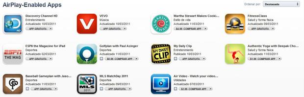 djay para Mac con soporte para OS X Mountain Lion, Airplay y Retina Display 2