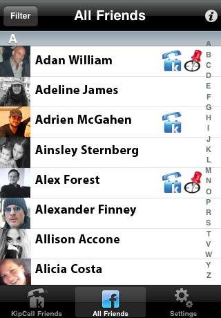 Facebook e iOS cada dia se están llevando mejor 5
