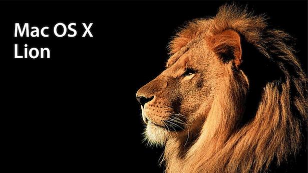Apple lanza nueva version para desarrolladores de Mac OS X 10.7 Lion y Xcode 4.1 1