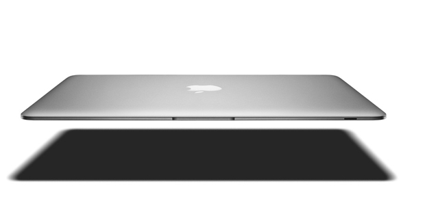 El 40% de las ventas de Apple, podrían venir de la MacBook Air 1