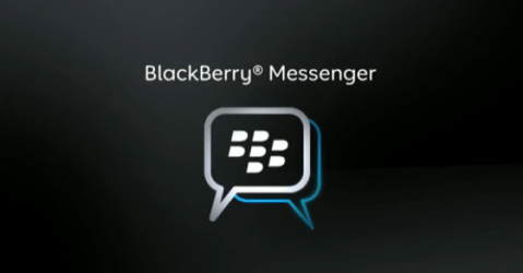 Bing y BlackBerry hacen alianza 5