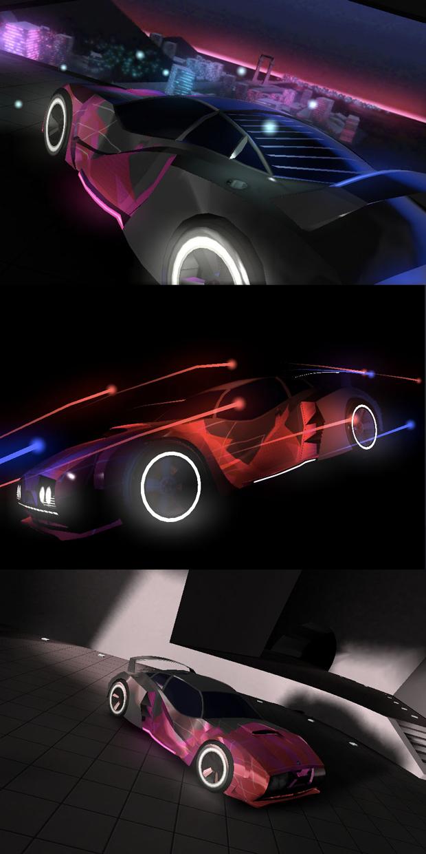 Supermono 3D, motor gráfico para iOS 5