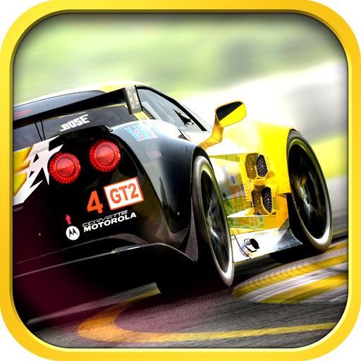 Firemint prepara una secuela de Flight Control para iOS 2