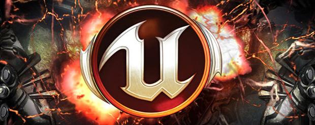 Nueva versión de Unreal Engine 3 1