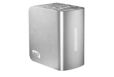 WD revela su disco duro SATA de 3TB 7