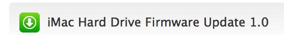 EFI Firmware Update 1.3 para iMacs 3