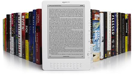 Rumor: Amazon podría presentar oficialmente el Kindle Fire 8