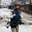 Chris Hondros y Tim Hetherington