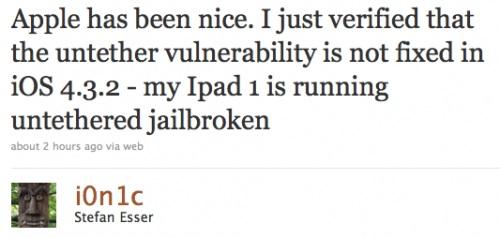 Linux podrá ser instalado en el iPhone e iPad  5
