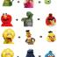 Infografía: Uso de los clientes de Twitter 10
