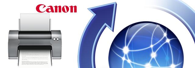 Actualización 2.5 de software para impresoras Canon para Mac OS X v10.6 1