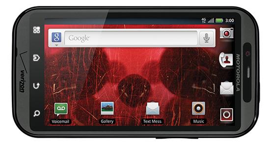 Motorola nuevamente ataca a Apple en el más reciente comercial de su tablet Xoom 6
