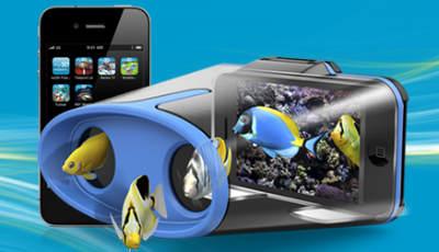 Hasbro My3D, para ver contenido en tres dimensiones desde tu teléfono 1