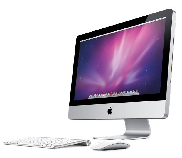 Se rumora una renovación en la gama de los iMac 10