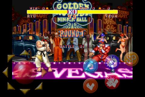 FinalFight Capcom Arcade para iOS 1