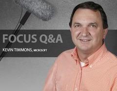 Kevin Timmons podría ser el encargado del nuevo centro de datos de Apple 1