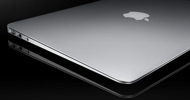 Ya están aquí las nuevas MacBook Pro 9