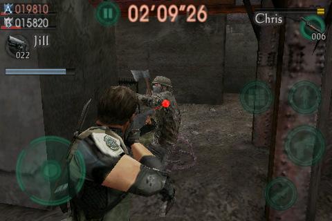 FinalFight Capcom Arcade para iOS 4