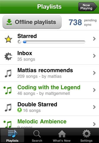 Spotify llegara con su servicio a los Estados Unidos 4