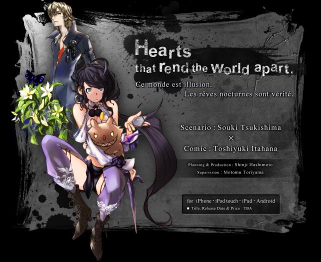 Square Enix anuncia nuevos juegos para iOS 1