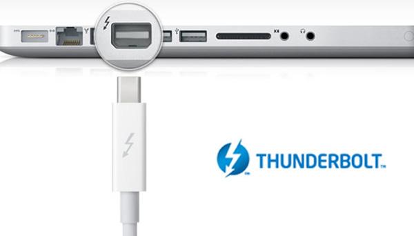 Intel: en menos de 60 días, se deben estar lanzando los primeros kits de desarrollo para Thunderbolt 1