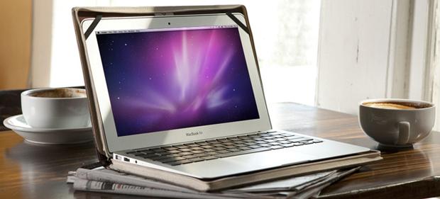 No esperes a la MacWorld: Mac Tablet ya llegó 5