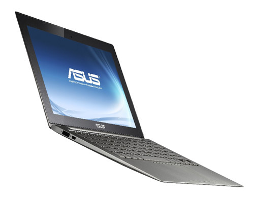 Asus y Dell copian el diseño de la MacBook Air 2