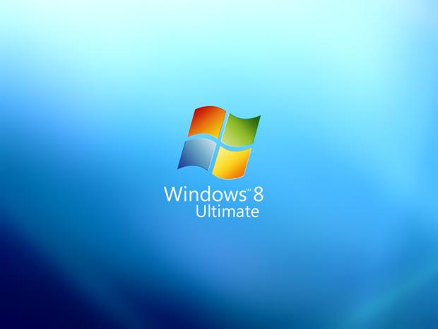 Windows 8 hará su arribo al mercado en el mes de octubre 7