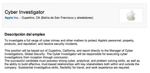 Apple lanza actualización que elimina el Malware MacDefender 4