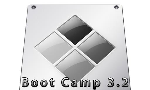 Descarga Boot Camp 3.2 para iMac con Thunderbolt 1