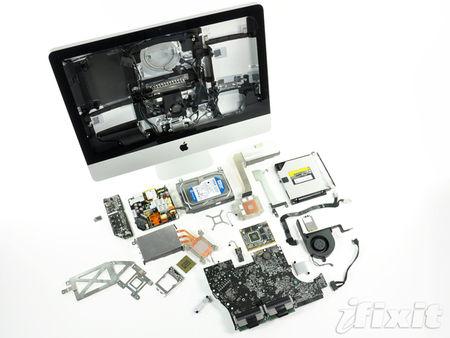 Los nuevos iMac con procesadores Sandy Bridge y tecnología Thunderbolt, podrían llegar pronto 6