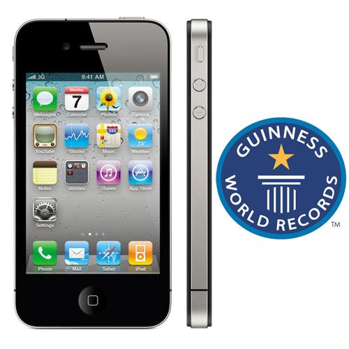 Fallan de nuevo las alarmas del iPhone 4 5