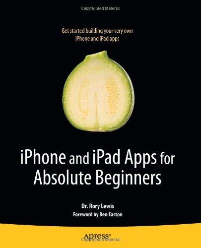 ¿Quieres aprender a crear aplicaciones para iOS? aquí tienes 2 libros para que comiences como programador de Objective c 1