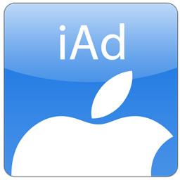 iAd hace su arribo al iPad 8