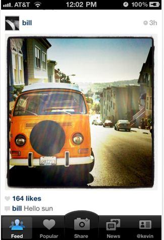 El complemento perfecto para Instagram este 14 de febrero: Lovestagram 10