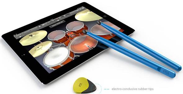 Actualización: GarageBand para iOS 1.1 ahora es universal, llega al iPhone y iPod Touch 5