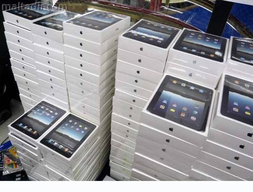 México: iPad en julio, iPhone 4...en Septiembre? 4