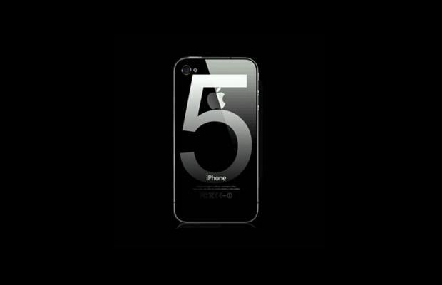 Rumor: El iPhone 5 llegaría a las tiendas el 21 de noviembre 2