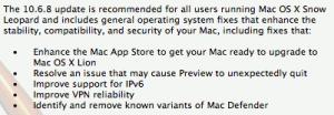 Apple estaria planeando dejar de vender software en formato físico 6
