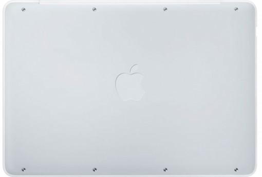 Firmware del teclado 1.0 para MacBook y MacBook Pro 6