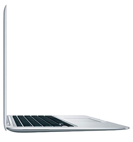 Nuevos modelos de Apple salen a la luz publica 9