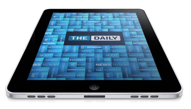 The Daily termina su etapa de gratuidad y empieza a cobrar las suscripciones 5