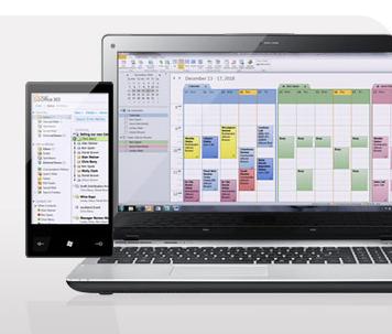 Microsoft busca que su servicio de correo electrónico, se asemeje a Gmail y Yahoo Mail 1
