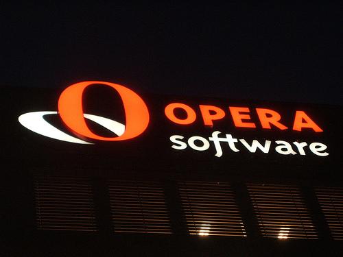 Opera 11.50 ya está disponible para descarga 1