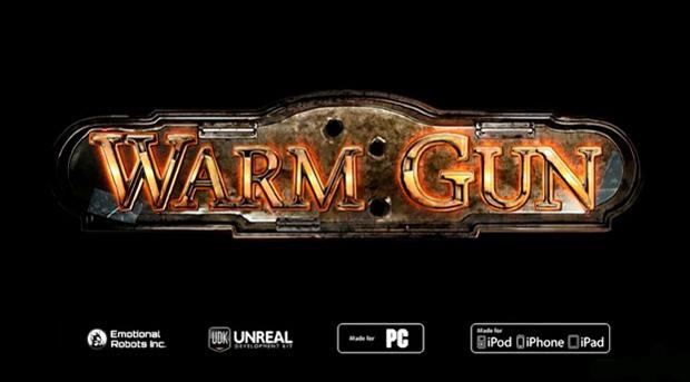 Warm Gun, juego independiente con una pinta excelente 2