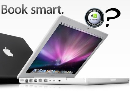Macbook Nvidia